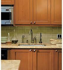 birch wood cool mint madison door kitchen cabinet knob placement