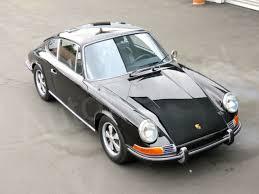 porsche 911 s 1969 for sale porsche 911 coupe 1969 black for sale 119301020 porsche 911 s