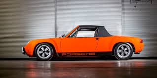 porsche 914 yellow kelly moss porsche 914 s3 magazine
