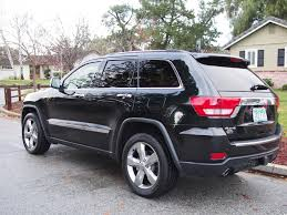 charcoal jeep grand cherokee black rims grand cherokee car reviews and news at carreview com
