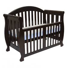 Silver Cross Nostalgia Sleigh Cot Bed Nursery Furniture Baby Furniture Baby Cots