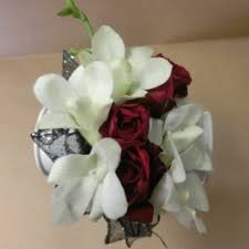 prom wrist corsage prom flower delivery in peabody flowers