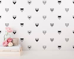 online get cheap merry christmas refrigerator aliexpress com black geometric vinyl wall stickers for kids room merry christmas wall sticker home decor living room