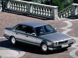 1990 bmw 7 series photos specs news radka car s blog