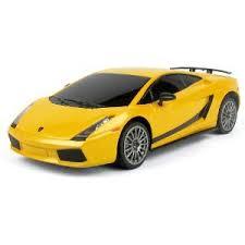 lamborghini rc cars rastar rc lamborghini car yellow rc cars homeshop18