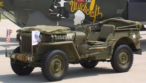 willys jeep off road five cars that wouldn t exist without the willys jeep stuff co nz