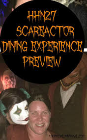 halloween horror nights website archive best 25 universal horror nights ideas on pinterest horror