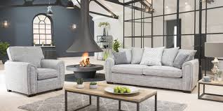 Sofa For Living Room by Alstons Sofas For Living