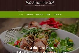 premium cuisine 60 best restaurant themes 2017
