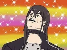 Heyyeyaaeyaaaeyaeyaa Know Your Meme - sao 2 ggo arc in a nutshell he man sings