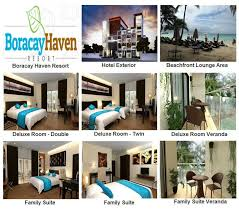 Boracay Haven Resort In Boracay Philippines Check Out Our Rates - Family room in boracay