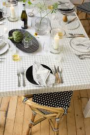 white thanksgiving diy an architect inspired thanksgiving table from designer david