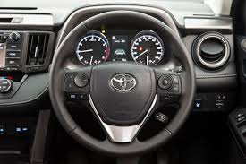 toyota rav4 2017 price and features for updated suv