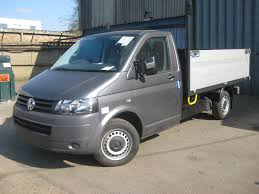 volkswagen new van new volkswagen arb u0026 chipper box tippers for sale at unbeatable