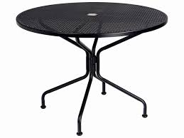resin patio table with umbrella hole 18 luxury round plastic patio tables best home template