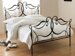 black iron bed headboard the benefits of black iron bed ideas