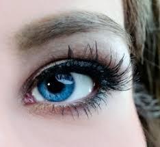 color contacts dark eyes