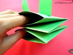 paper hand puppets artxplorez