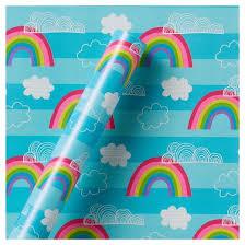 rainbow cloud roll wrap spritz target