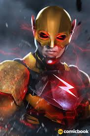 the flash fan art the flash incredible justice league fan art brings ezra miller s