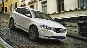 volvo official website volvo launches xc60 premium suv in india at rs 55 90 lakh zee business