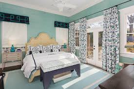 Green And Gray Bedroom by Green And Blue Bedroom Transitional Bedroom