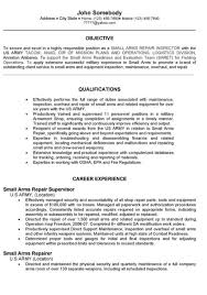 Us Army Resume Builder Telecommunication Engineer Resume Examples How To Write An