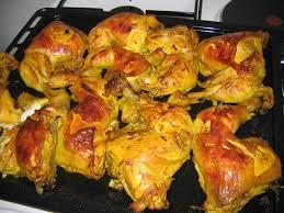 cuisine marocaine poulet aux olives tajine aux olives à la marocaine melting popotes