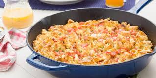30 easy breakfast casserole recipes egg casserole recipe u2014delish com