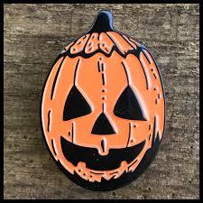 pumpkin mask pumpkin mask enamel pin tittybats online store powered by storenvy