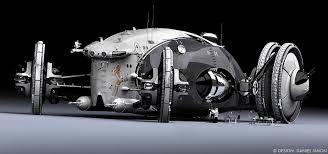 cosmic motors book icetrain design daniel simon transport