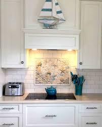 coastal kitchen backsplash ideas with tiles http www completely