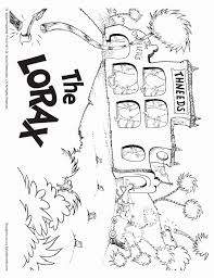 alice in wonderland color pages the lorax coloring pages