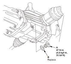 rear differential honda crv honda crv rear differential fluid car insurance info