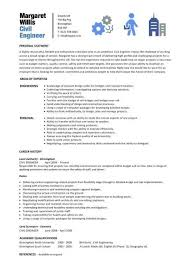 engineering resume templates civil engineering resume resume templates