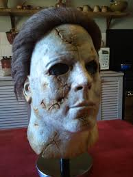 Michael Myers Mask Dela Torre Company A Michael Myers Net