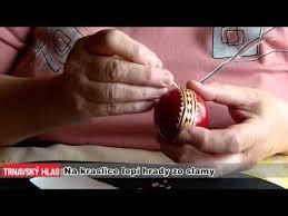 Decorating Easter Eggs Youtube by 43 Best Videos On Pysanky Images On Pinterest Egg Art Egg