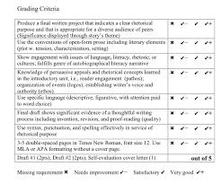 Sample Evaluation Essay Literacy Narrative Essay Trueky Com Essay Free And Printable