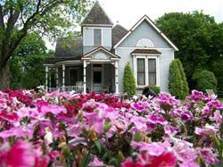 queen anne victorian cottage farmers branch tx official website