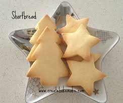christmas baking shortbread create bake make