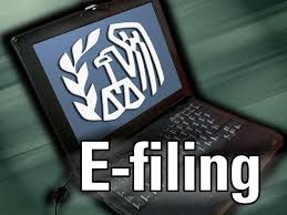 E Filing The Impact Of Technology On The Federal Government Aspa National