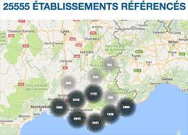 Chambre Ré Ionale Des Comptes Paca Economie La Liste Des Entreprises Ess Paca Et Nationale En Un Clic