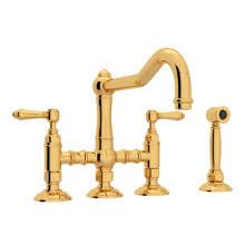2 kitchen faucet rohl kitchen faucets faucet com