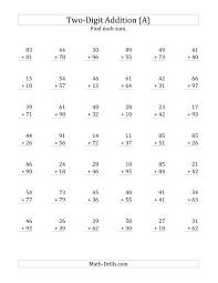 34 best home images on pinterest addition worksheets