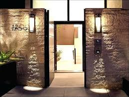 outside front door lights popular best 25 front door lighting ideas on pinterest exterior with