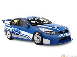 ford supercar reveals fg01 v8 supercar