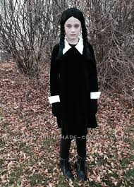 Wednesday Addams Costume Wednesday Addams Costume
