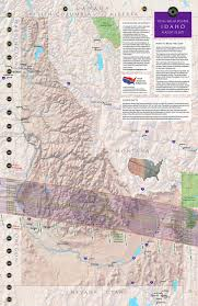 map of idaho cities idaho eclipse total solar eclipse of aug 21 2017