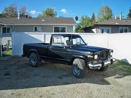 jeep honcho stepside ssxtremes10 1982 jeep j series specs photos modification info at