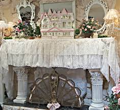 shabby chic fireplace screen 28 images vintage shabby chic
